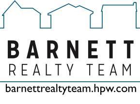 Barnett Realty Team Logo