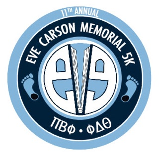 11th Annual Eve Carson 5k